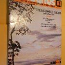Magnus Chord Organ The Impossible Dream  Book # 52