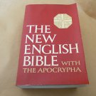 The New English Bible With The Apocrypha 1970