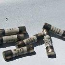 Ferraz 6JX5 , SC 100 KA , 5 AMP , 600 VAC or less