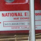 National Electronics Heat Exchanger C602LBHS82TNC