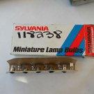 Sylvania 381 miniature bulb