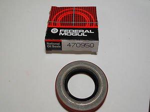 National 470950 Oil Seal 35mm ID 62mm OD 10mm W