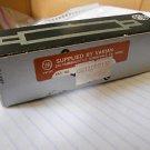 GE/VARIAN QUARTZLINE LAMP...DXL 120V 650W