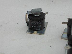 Lot 15 Endicott Coil Co. Solenoids 220 E 305 T