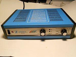Zimmer Circom Color Television Camera Solid State  Power Supply MV - 9350