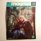 "Magnus Chord Organ Music"" Favorite Melodies "" , # 2 , 12 - 16 chord"