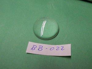 "Prcision grade Aspheric lens 1.250"" dia."