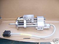 UHV LINEAR DRIVE