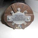Sperry Marine  linear synchro RAU 415