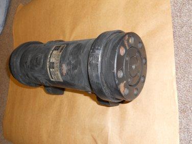 Helac Rotary Acuator HP-10KS-SM-180-0-H