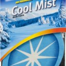 Armor All 'Cool Mist' Air Freshener Card  Set of 10