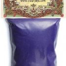Purple Incense Burner Sand - 4 oz - Arena para incienso