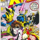 X-Men Adventures #1 Animated TV Series