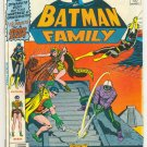 Batman Family #7 HTF Giant Batgirl & Robin Issue 1976 !