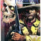 Jonah Hex Two Gun Mojo #1 Signed Truman 1993