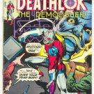 Astonishing Tales #33 Deathlok The Demolisher - The God Machine !