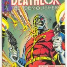 Astonishing Tales #31 Deathlok The Demolisher -Yesterday Dies Today - Wrightson !