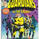 Astonishing Tales #29 Gaurdians Of The Galaxy - Colan Art Classic!