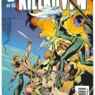 Killraven #2 Origin Issue 2003 Alan Davis Art !