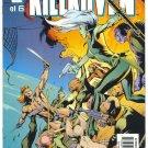 Killraven #2 Origin Issue 2003 Alan Davis Art !