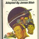 Star Trek Softcover James Blish 1967 Classic !