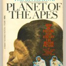 Planet Of The Apes Softcover 1964 Signet Photocover Classic SCi-Fi !