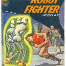 Magnus Robot Fighter #9 Gold Key 1965 Classic Manning Art !