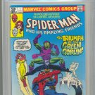 Spider-Man And His Amazing Friends #1 CGC 9.6 High Grade !