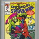 Spectacular Spider-Man #180 vs Green Goblin CGC 9.8 Highest Graded!