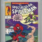 Spectacular Spider-Man #182 vs Green Goblin CGC 9.8 Highest Graded!