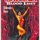 Vampirella Bloodlust #2 Jusko Painted Art 1997 HTF !