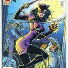Catwoman #1 Die Cut Cover Balent Art NM !