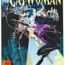 Catwoman #7 Knightquest Tie-In Balent Art VFNM