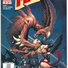 Ms. Marvel #2 Civil War & The Brood NM !