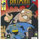 Batman Adventures #1 Animated Series 1992 VFNM