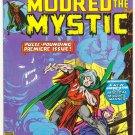 Marvel Chillers #1 Modred The Mystic HTF Bronze VF-