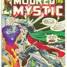Marvel Chillers #2 Modred The Mystic HTF Bronze VF-