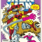 Iron Man Annual #11 Terminus Factor 1990 VFNM