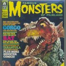 Famous Monsters Of Filmland #50 9.0 High Grade Silver Age