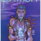 Fathom #7 Michael Turner Art 1999 VF/NM