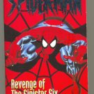 Amazing Spider-Man Revenge Of The Sinister Six SC Zeck Art!