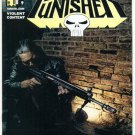 The Punisher #36 Marvel Knights VFNM Wolverine DD & Spidey