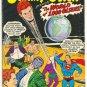Superman's Pal Jimmy Olsen #105 1967 HTF Silver Age DC