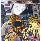 Predator Race War Complete Miniseries Dark Horse 1993