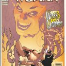 Wonder Woman #176 Witch & Warrior Hughes Jimenez