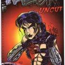 Razor #15 London Night Mature Series 1995 NM
