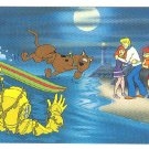 Scooby-Doo Promo Card P3 1994 Cardz Series HTF