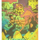 Advance Comics Magneto Hologram Promo 1992 HTF !