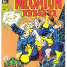 Megaton Man #2 Don Simpson HTF Book !