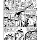 Mike Sekowsky New Romance 1950's Original Artwork WOW !